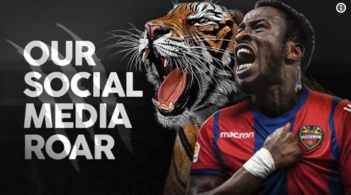 Fútbol, redes sociales y Arabia Saudí